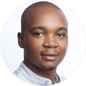 Donald Mkhomole