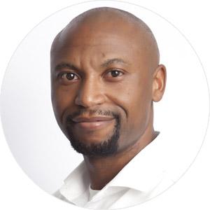Eric Mbatha