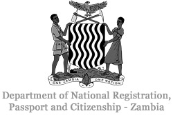 Department of National Registration, Passport and Citizenship - Zambia