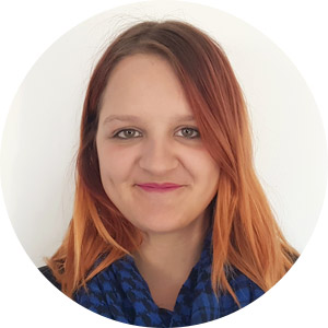 Lisa-Marie Nicholls
