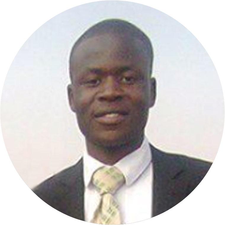 Gilbert Ndasi